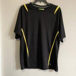 Tek Gear Size Large Shirt